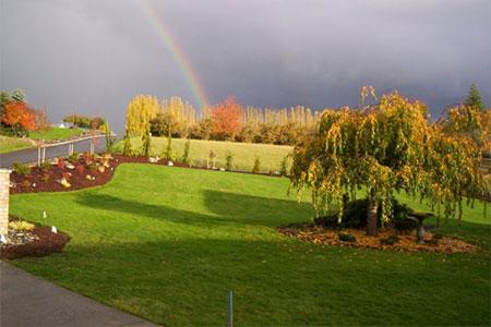 Landscape Contractor Vancouver WA