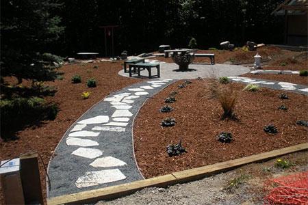 Landscape Design Installation Vancouver WA