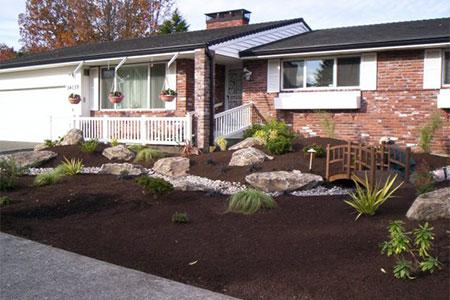 Landscape Maintenance Vancouver WA
