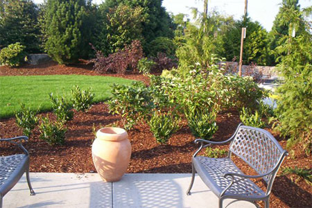 Landscaping Camas WA