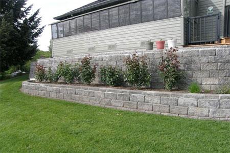Retaining Walls Vancouver WA