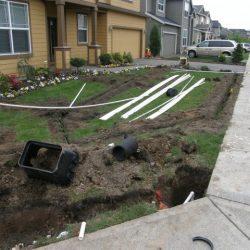 Landscape Irrigation Vancouver Wa 9